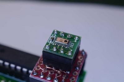 MPL115A2 close-up