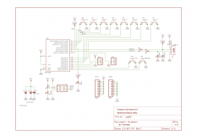 Schematic for ag