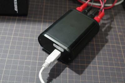 DigiFi USB-DAC ケース