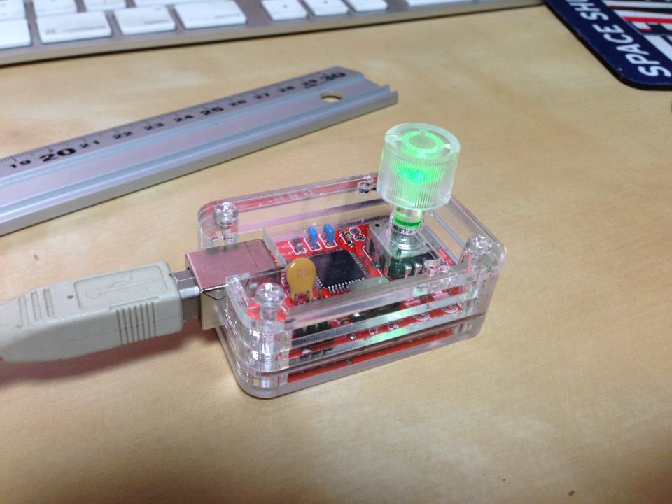 Arduino Leonardo Remote Control and Multimedia