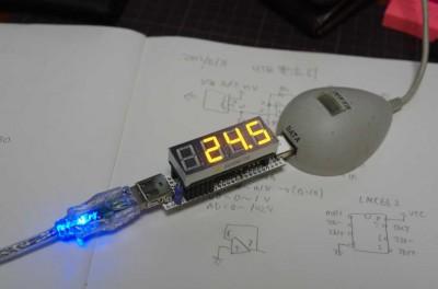 USB A-Meter