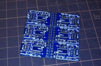FTDI PCB