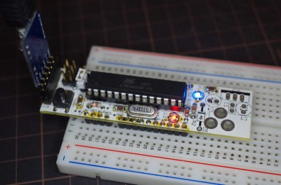 Boarduino by Adafruit