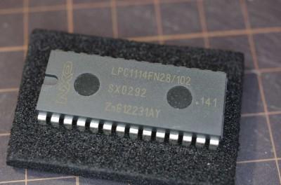 LPC1114FN28